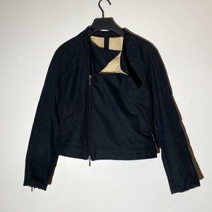 Vintage Italian moto jacket